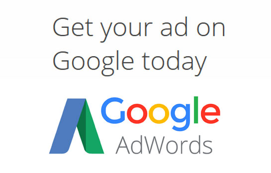Google Adwords Set up