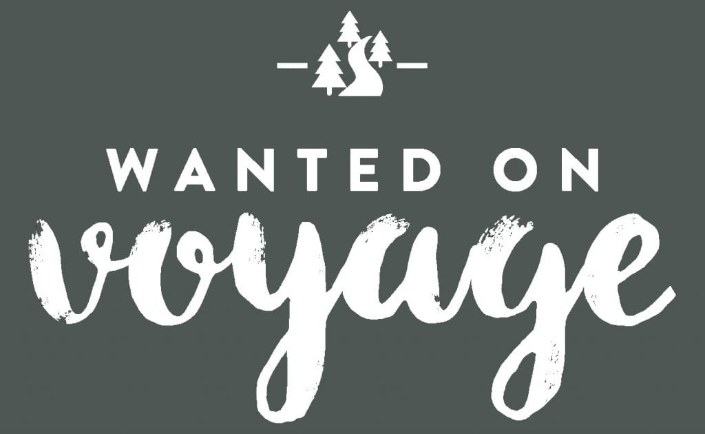 Wanted on Voyage