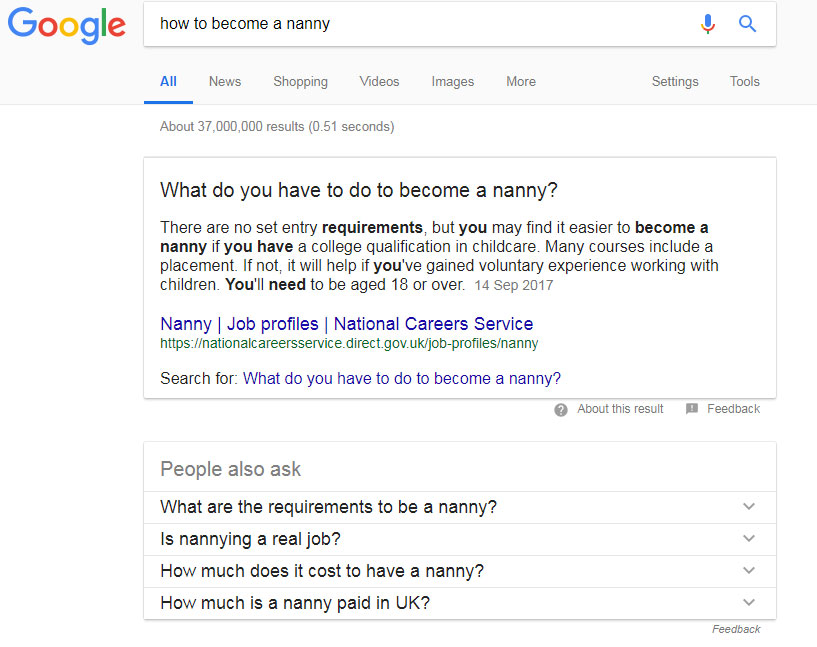 How to Get Seen on Google's Featured Snippets