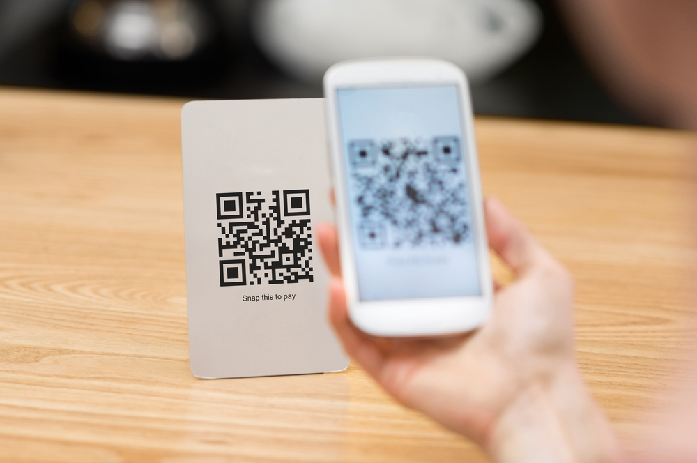 Using QR Codes in Your Shop or Local Business