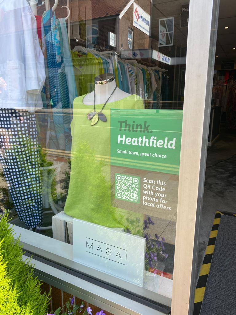 Think Heathfield